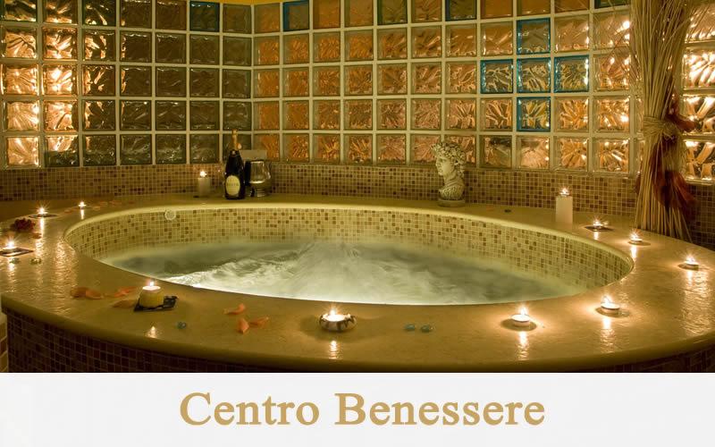 Centro Benessere Hotel