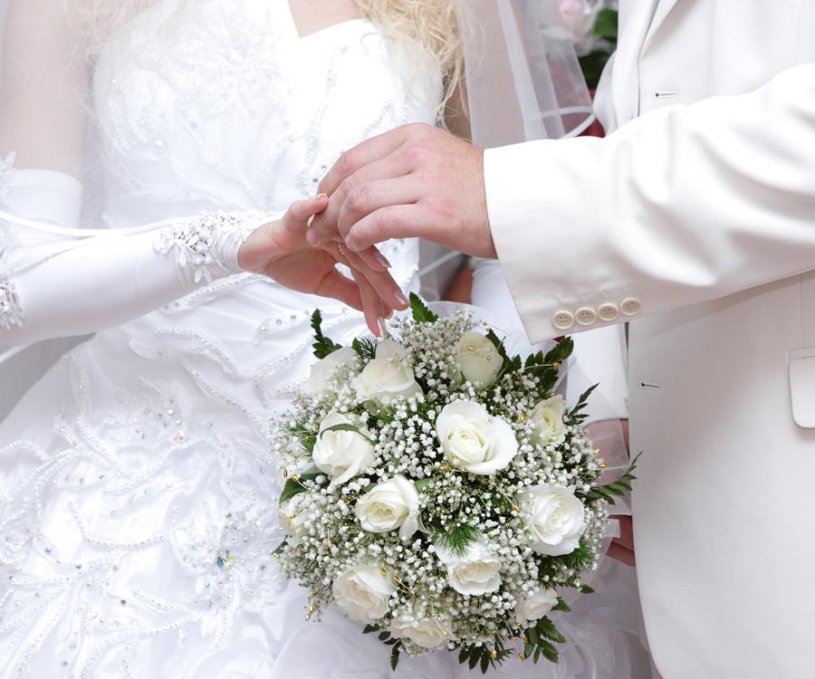 Matrimonio grand hotel Osman
