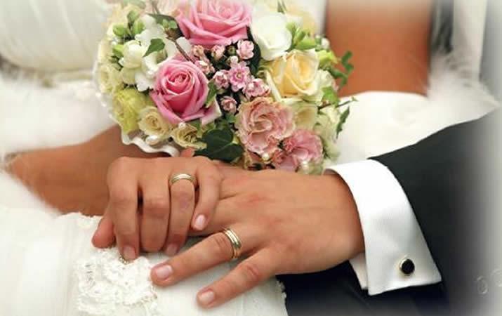 Matrimonio regale presso il Grand Hotel Osman